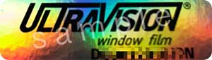 ウルトラビジョンジャパン公式正規品証明ステッカー